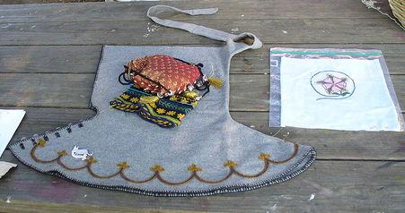 embroidery barleycorn 2006